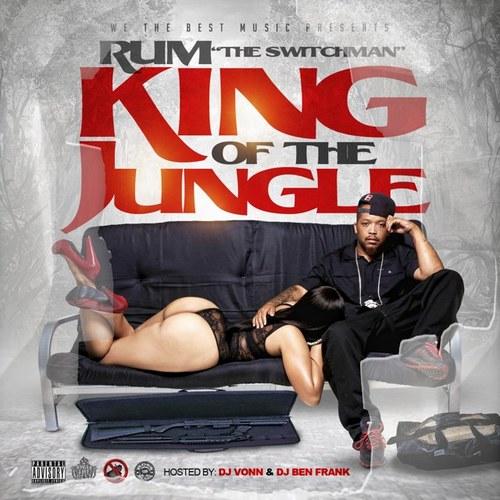 rum king